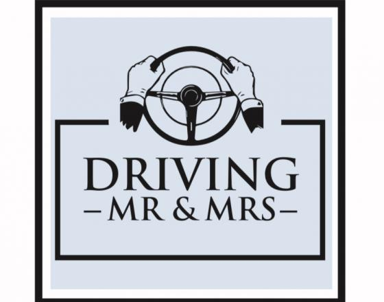 Driving Mr. & Mrs.