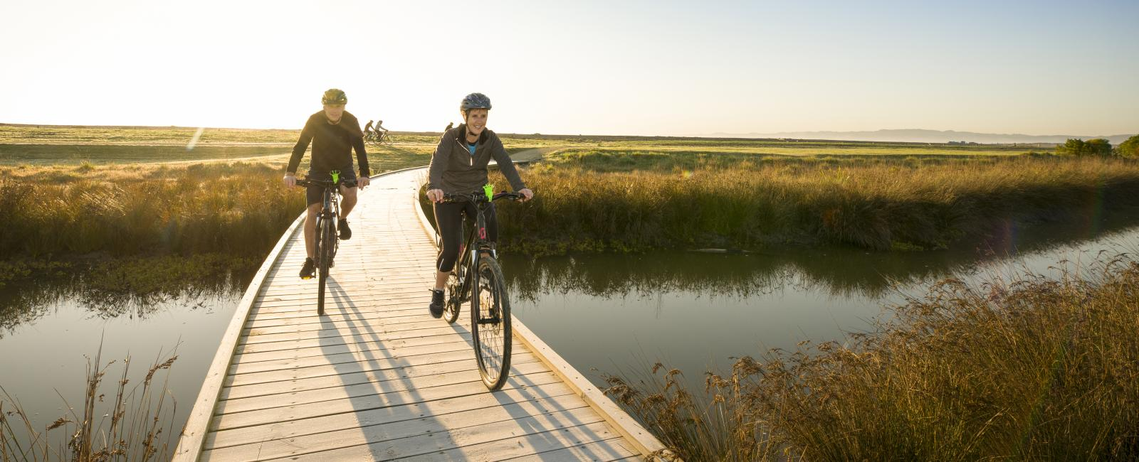 Tākaro Trails Cycle Tours