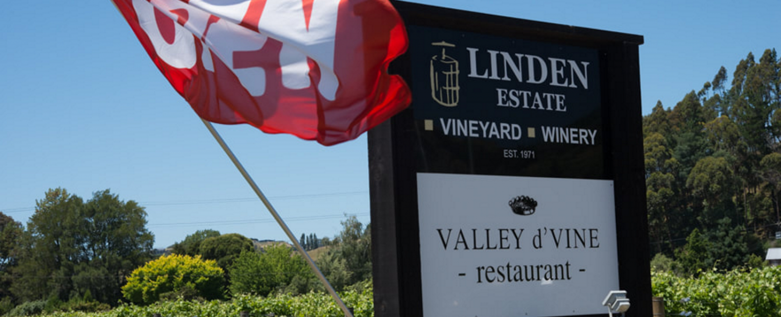 Linden Estate Winery and Valley d'Vine Restaurant