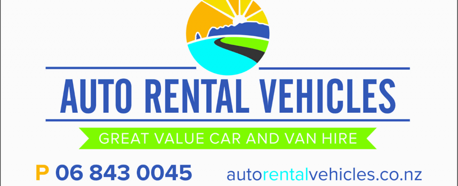 Auto Rental Vehicles