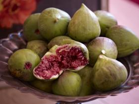 Figs from Te Mata Figery