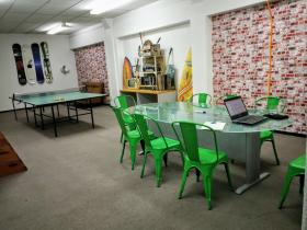 Boardroom & Games Room