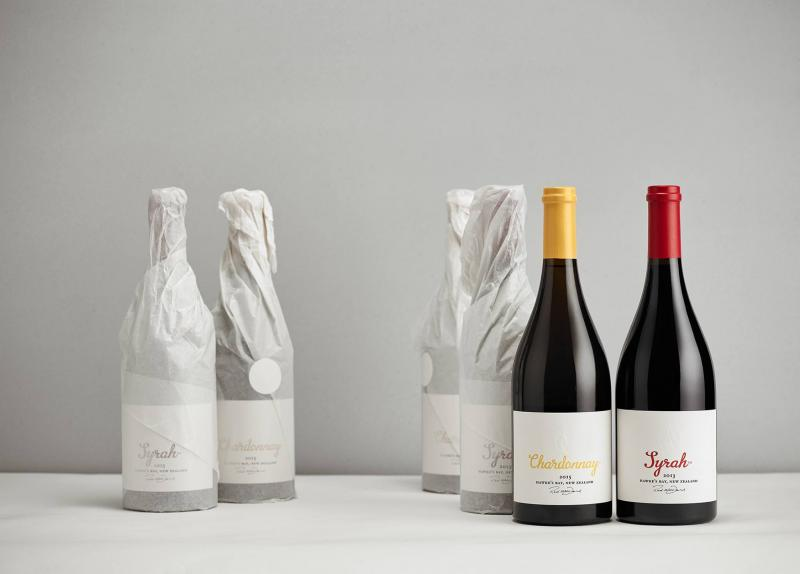 Rod McDonald Wines