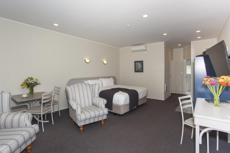 Spacious 1 Bedroom suite