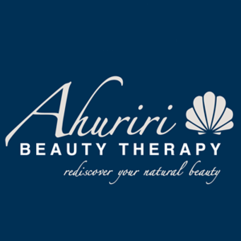 Ahuriri Beauty Therapy in store