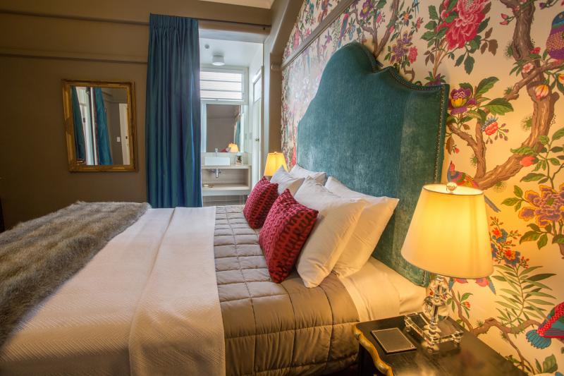Boutique Luxury at the Art Deco Masonic Hotel