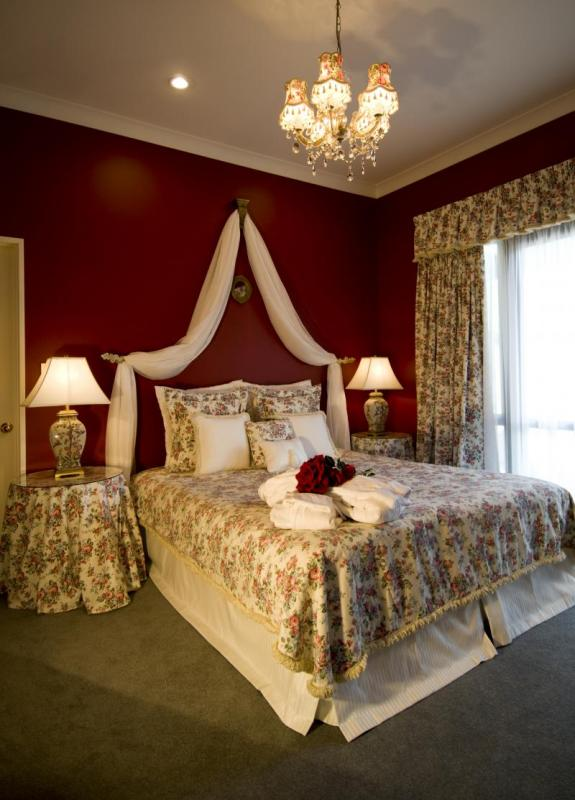 The Rose Heritage Suite
